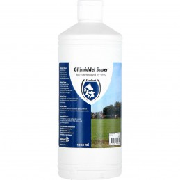 Glijmiddel Super 1 liter
