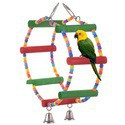 Speelgoed voor vogels