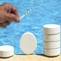 Chemicaliën voor zwembad