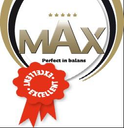 Max hondenvoer